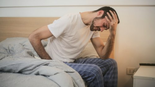 Post-COVID-19 syndrome: New diagnosis for long-haulers' mood disorders, cognitive impairment