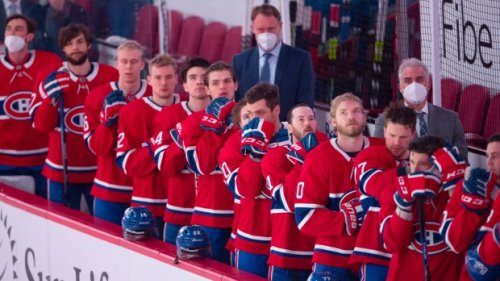 Kahnawake 'repulsed' by Quebec's response to Montreal Canadiens' land acknowledgement