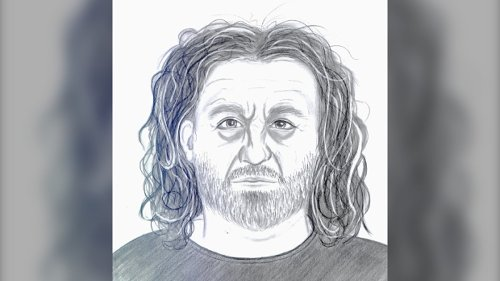 Calgary police release sketch of suspect in sexual assault of 14-year-old girl