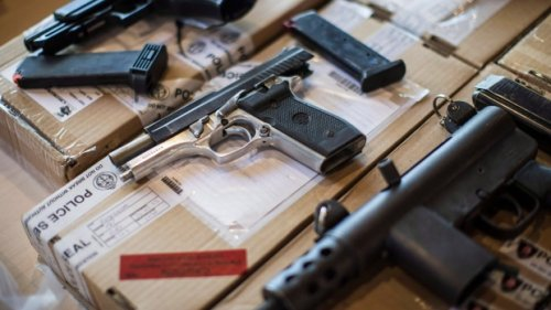 From guns and gangs to safer streets: How each federal party plans to combat GTA gun crime