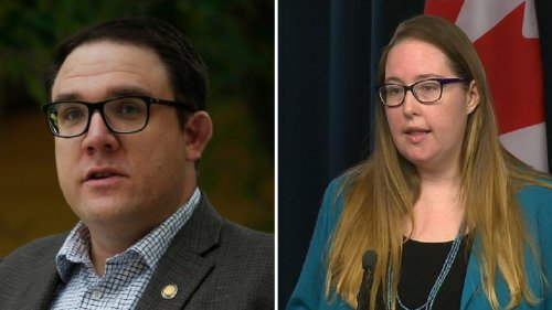 When to review Alberta's COVID-19 response? Opposition and government differ on timeline