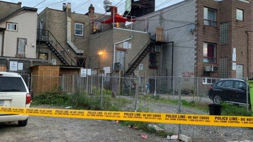 Toronto police investigating six separate weekend shootings