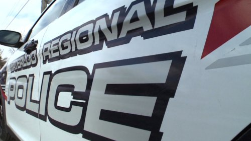 Police investigating vehicle thefts and collisions in Wilmot Township