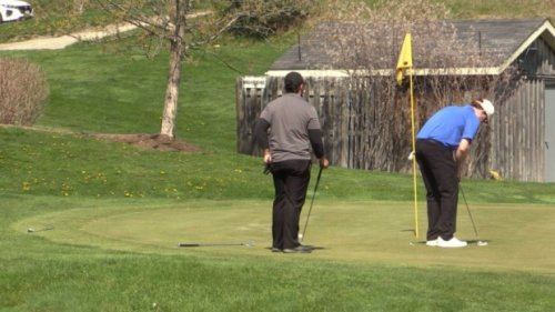 Golf club in Tillsonburg, Ont. charged under Reopening Ontario Act