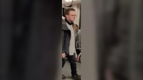 'Armed and dangerous:' Police release image of suspect in stabbing on board Spadina streetcar