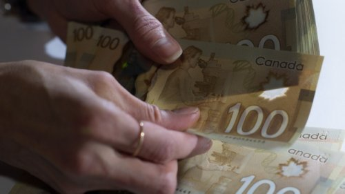 77 per cent of Canadians aged 55-69 worried about retirement finances: survey