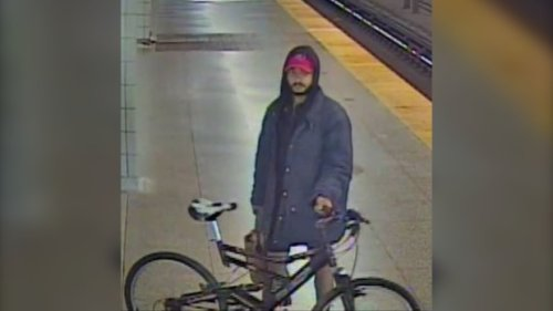Suspect sought following assaults at two separate TTC stations