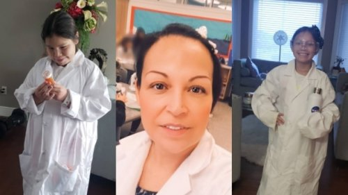 How this Anishinaabe chemist is putting traditional elder knowledge into STEM classes