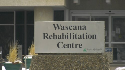 SHA moving long-term care beds out of Wascana Rehab Centre