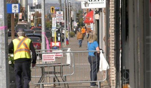 Sault downtown association looking for long-term crime fix