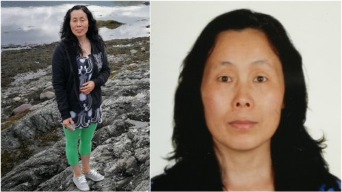 Missing woman's waders found on B.C. shoreline, family says