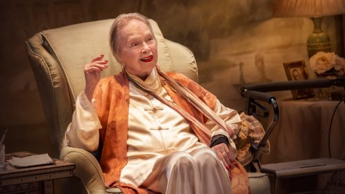 'Our hearts are shattered': Stratford Festival actress Martha Henry dies at 83