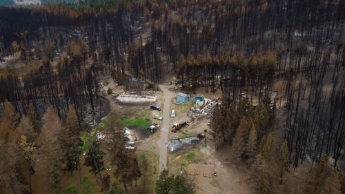 Recovery liaisons appointed to help Lytton, B.C., rebuild after devastating wildfire