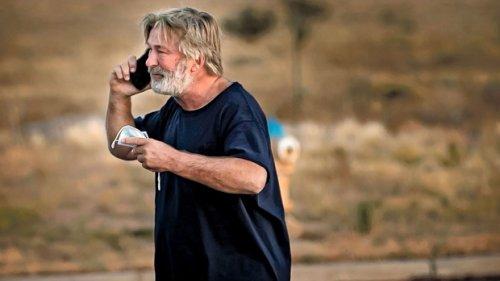 Alec Baldwin was told gun was 'cold' before movie set shooting