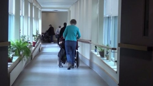 Mask protocols in Sask. long-term care homes expanded