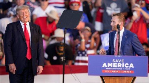'It definitely feels early': GOP's long race to 2024 U.S. presidential election begins