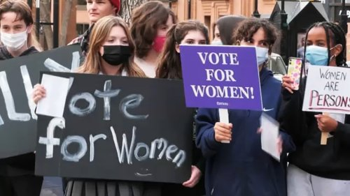 Running for office: 31 women on Calgary ballot, where their biggest challenge may be online hate