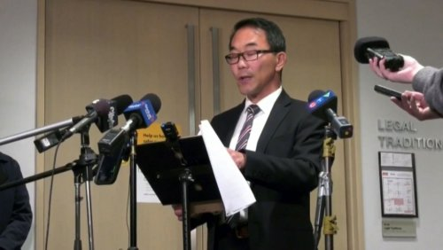 Pair of rallies, for and against Councillor Sean Chu, to take place this weekend