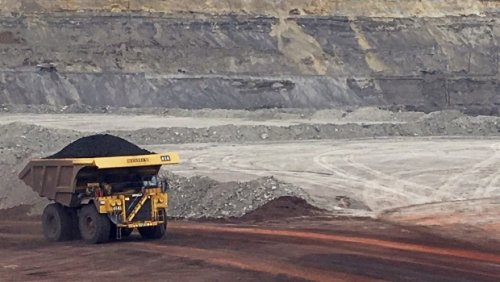 Alberta coal consultation terms of reference rule out land use, water concerns