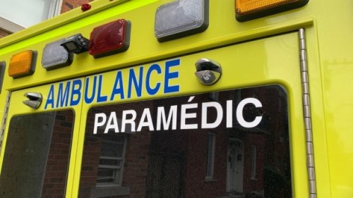 Man, 49, in critical condition after being struck by vehicle in Anjou