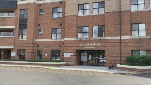 Nurse charged after long-term care home investigation in Brampton