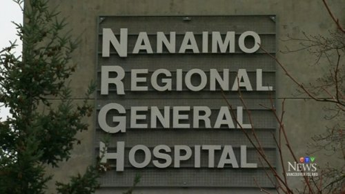 Nanaimo hospital COVID-19 outbreak may have come from Lower Mainland: Island Health