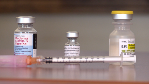 COVID-19 cases, hospitalizations rise among those immunized in Simcoe Muskoka