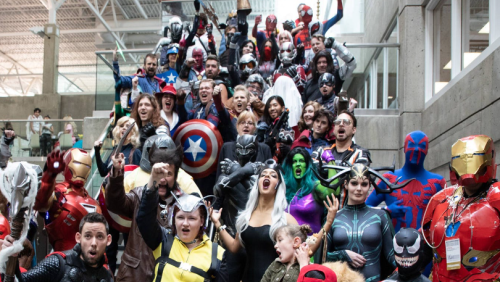 'We'll be back in 2022': Edmonton Expo cancels 2021 event