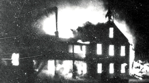 Documentary about Sask. residential school fire premieres at First Peoples' Festival in Montreal