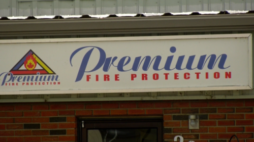 Company fined $270K, president fined $30K for Alberta Fire Code violations
