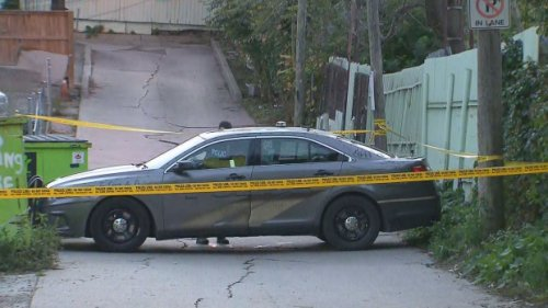 Man in his 30s is dead after overnight shooting in Toronto