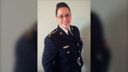 New Prince Albert deputy police chief 'hoping to help'