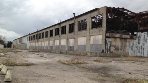 City of Stratford clears legal hurdle to redevelop Cooper site