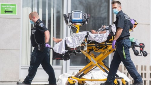 Canada just had its worst week ever for new COVID-19 cases