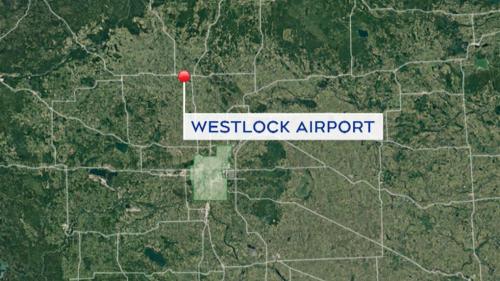 Transport Canada investigating plane crash at Westlock airport