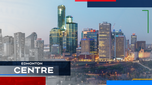 Liberal Boissonnault leads Conservative Cumming by double-digit votes in Edmonton Centre