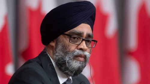 Canada expected to face pressure to reverse withdrawal, send troops to Iraq