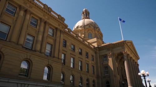 Jobs, COVID-19 on the agenda as fall Alberta legislature sitting set to begin