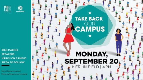 Fanshawe College to host 'Take Back Our Campus' event in light of online threats