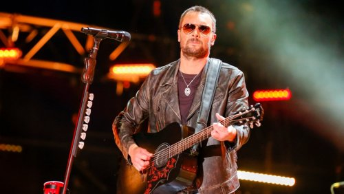 Fans spotted maskless during Eric Church concert in Saskatoon
