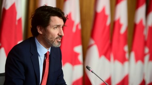 Quebec can modify part of the Canadian Constitution unilaterally: Trudeau