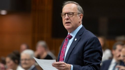 Gay Liberal MP calls on O'Toole to disavow Tory MP's remark suggesting he's 'unclean'