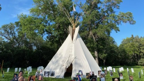 No action to be taken against judge who visited Saskatchewan Indigenous protest camp