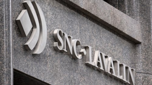 SNC-Lavalin corporations and 2 former top execs charged with fraud, forgery by RCMP