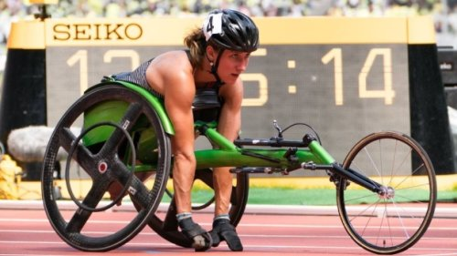 This Regina athlete is heading to the 2020 Summer Paralympics in Tokyo