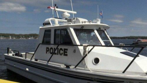 Police recover body from Sparrow Lake in Gravenhurst