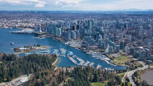 Housing announcement: Millions in federal funding to help create affordable units in Vancouver