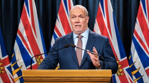 B.C.'s vaccine card not compatible with new federal system, but premier promises grace period