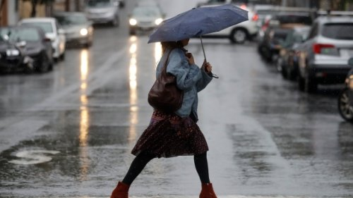Tropical depression Claudette expected to bring heavy rain to Atlantic Canada