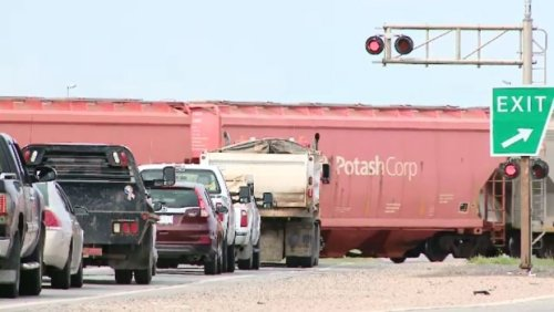 Relocation of Ring Road train tracks to be discussed further by city council: Regina mayor